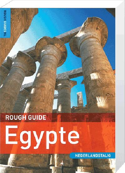 Rough Guide Egypte
