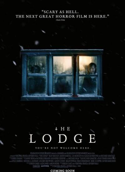 Lodge - DVD