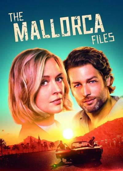 The Mallorca Files - Seizoen 1 - DVD
