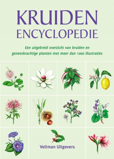De kruidenencyclopedie