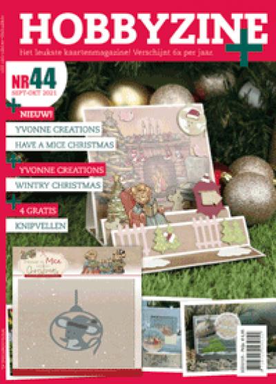 Hobbyzine Plus 044