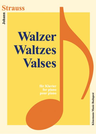 Strauss - Walzer