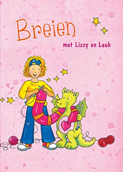 Breien met Lizzy en Luuk