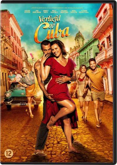 Verliefd op Cuba - DVD