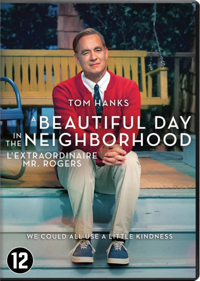 A Beautiful Day In The Neighborhood - DVD