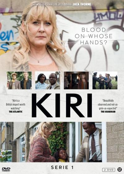 Kiri - Seizoen 1 - DVD