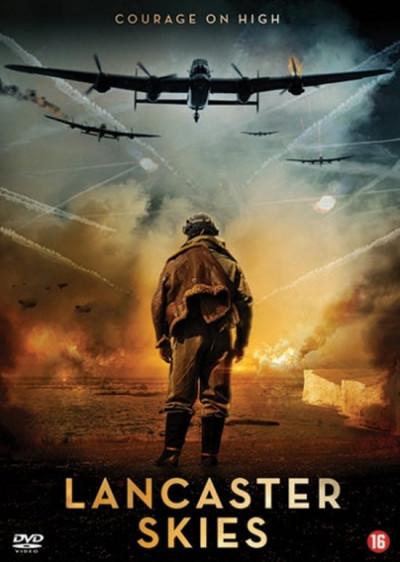 Lancaster skies - DVD