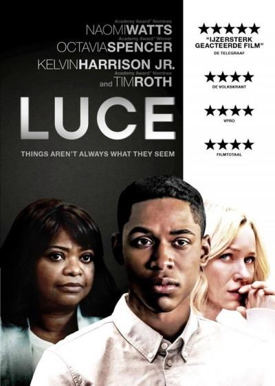 Luce - DVD