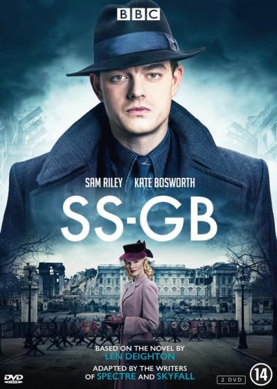 SS-GB - DVD