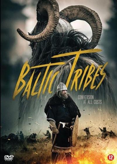 Baltic Tribes - DVD