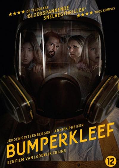 Bumperkleef - DVD