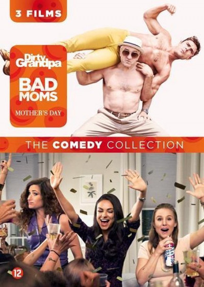 Comedy Collection - DVD