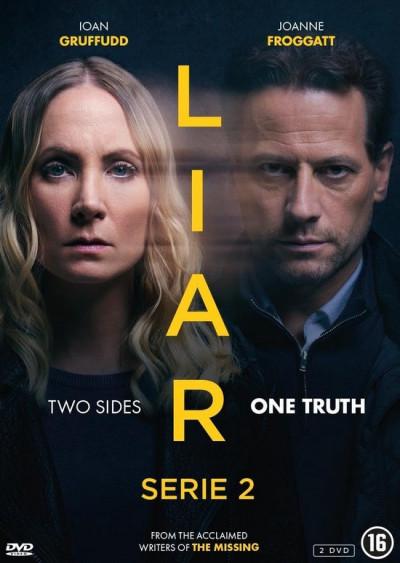 Liar - Seizoen 2 - DVD