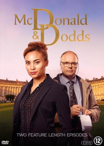 McDonalds & Dodds - DVD