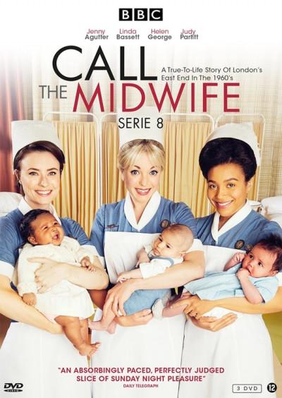 Call the midwife - Seizoen 8
