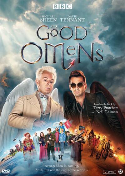 Good omens - DVD