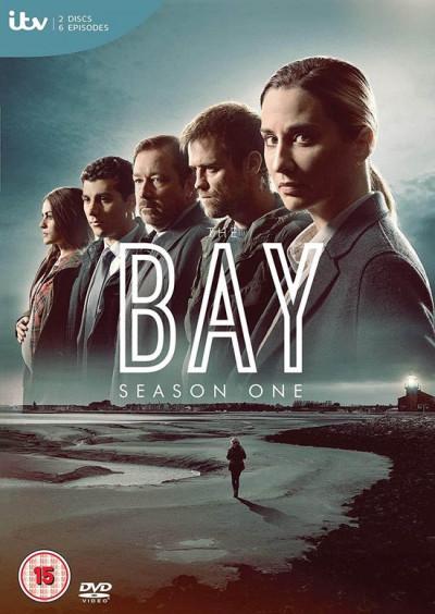 The Bay - Seizoen 1 - DVD