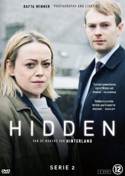 Hidden - Seizoen 2 - DVD