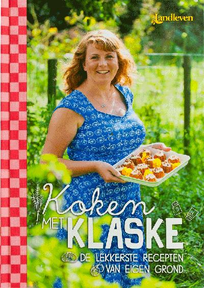 Koken met Klaske
