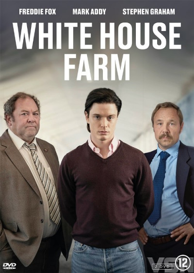 White House Farm - DVD