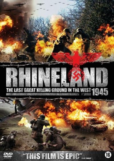 Rhineland - DVD