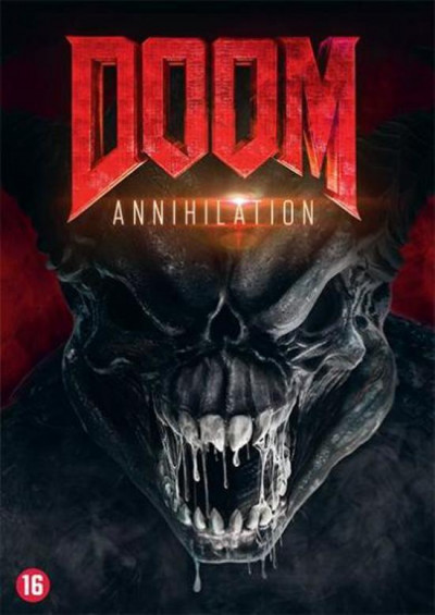 Doom 2 - Annihilation