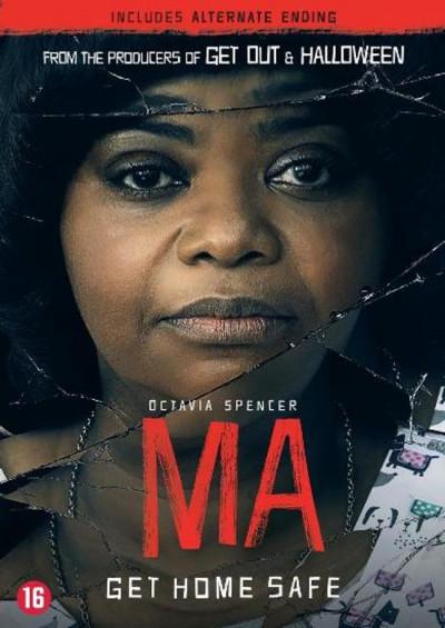 Ma - DVD
