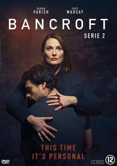Bancroft - Seizoen 2 - DVD