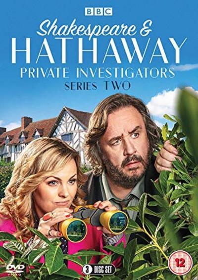 Shakespeare & Hathaway - Seizoen 2