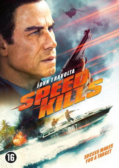 Speed  kills - DVD