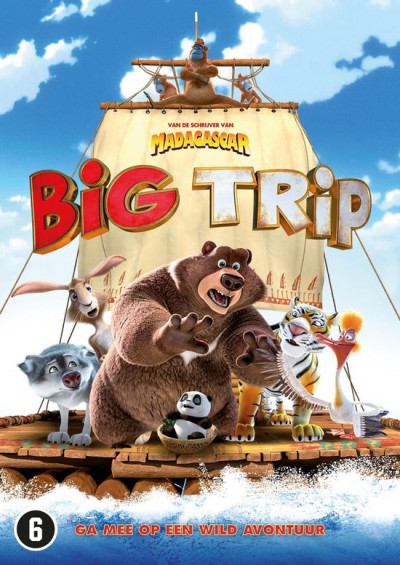 Big Trip - DVD