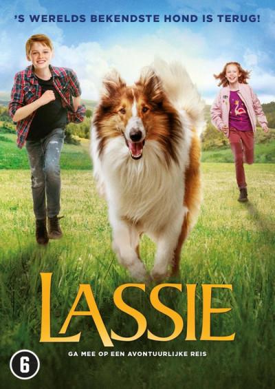 Lassie - Come Home - DVD