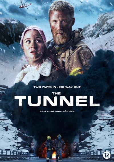 Tunnel - DVD