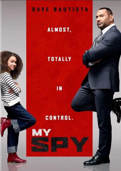My Spy - DVD