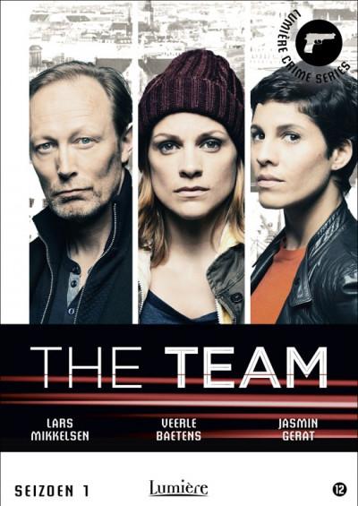 The team - Seizoen 1