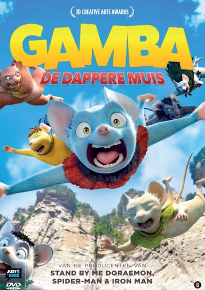 Gamba - DVD