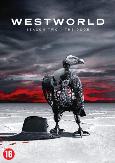 Westworld - Seizoen 2 - DVD