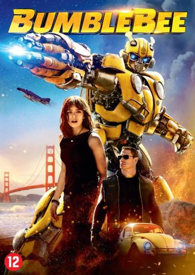 Bumblebee - DVD