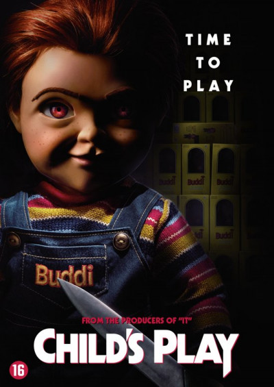 Child's Play - DVD