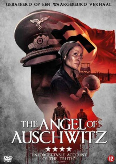 Angel Of Auschwitz - DVD