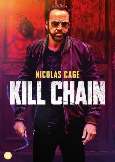 Kill chain - DVD