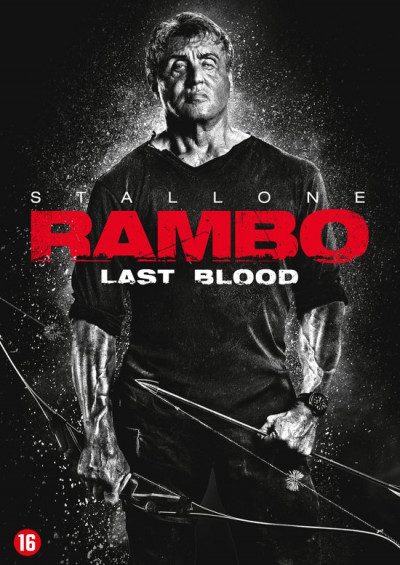 Rambo - Last blood - DVD