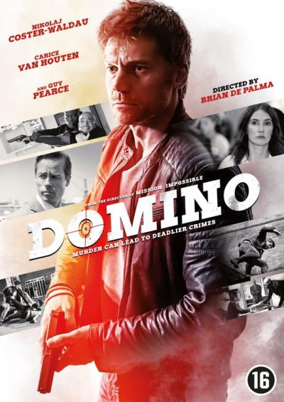 Domino - DVD