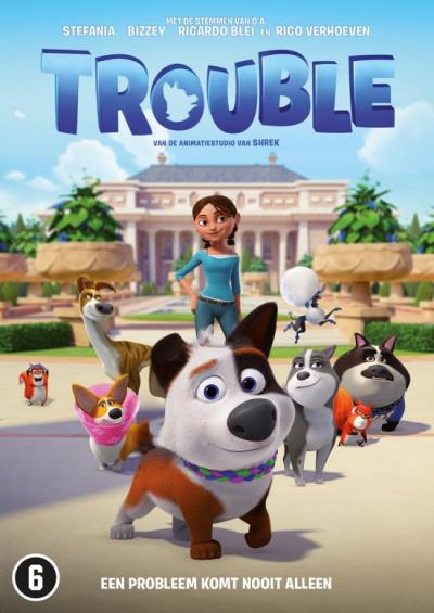 Trouble - DVD