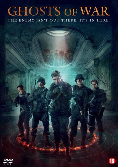 Ghosts Of War - DVD