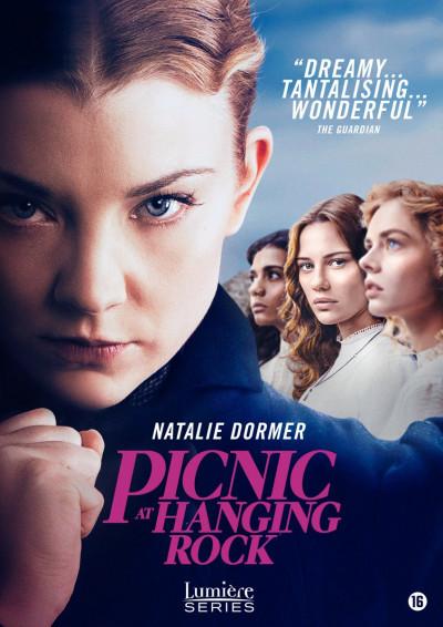 Picnic at hanging rock - DVD