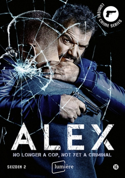 Alex - Seizoen 2