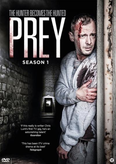 Prey - Seizoen 1