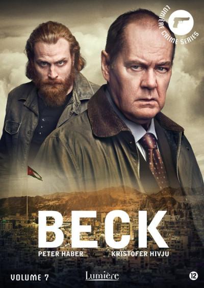 Beck 7 - DVD