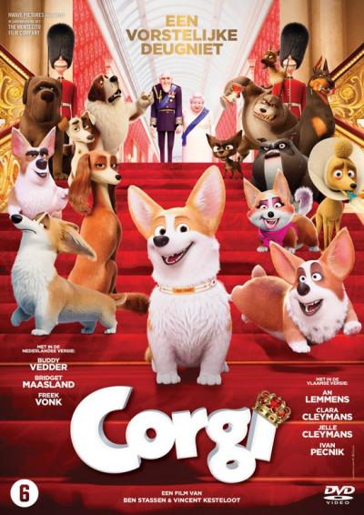 Corgi - DVD